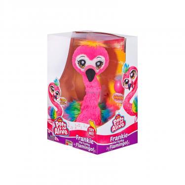 Интерактивная игрушка Pets & Robo Alive Веселый Фламинго Фото 7