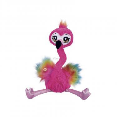 Интерактивная игрушка Pets & Robo Alive Веселый Фламинго Фото