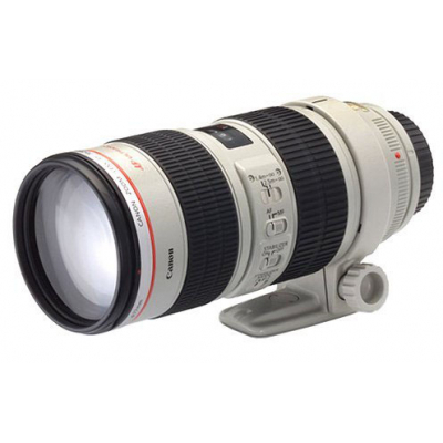 Объектив EF 70-200mm f/2.8L USM Canon (2569A018)