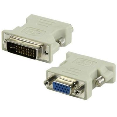 Переходник DVI-A 24pin to VGA15pin Cablexpert (A-DVI-VGA)