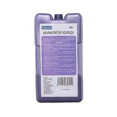 Аккумулятор холода Termo 400 гр (2211019308010)