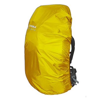 Чехол для рюкзака Terra Incognita RainCover XL yellow