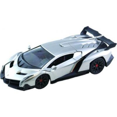 Автомобиль AULDEY Lamborghini Veneno голубой 1:16 (LC258060-8)