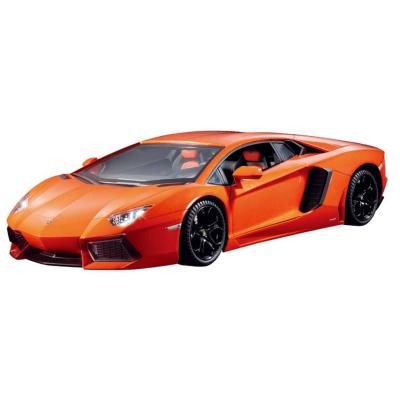 Автомобиль AULDEY Lamborghini Aventador LP 700-4 (LC258050-4B)