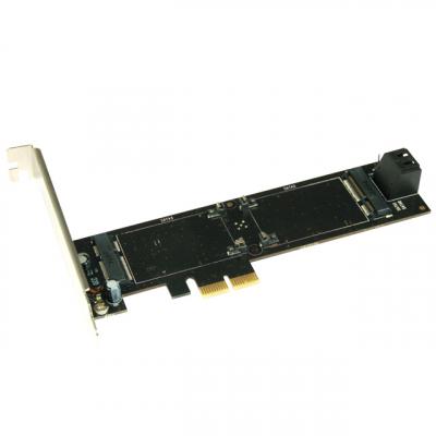 Контроллер PCIe to mSATA+SATAIII ST-Lab (A-560)