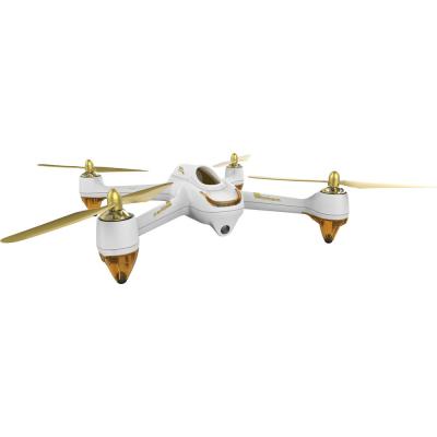 Квадрокоптер Hubsan белый (H501S FPV White HD Camera)