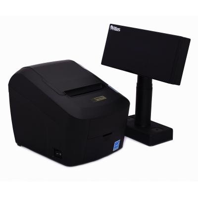 Фискальный регистратор Datecs FP-320 (с индикатором dpd202) (USB) (1142050127)