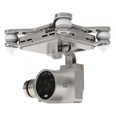 Подвес для дрона DJI Phantom 3 Pro (P3PGC)