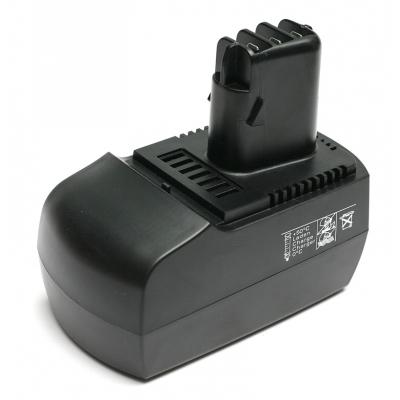 Аккумулятор к электроинструменту PowerPlant для METABO GD-MET-14.4(A) 14.4V 1.5Ah NICD (DV00PT0044)