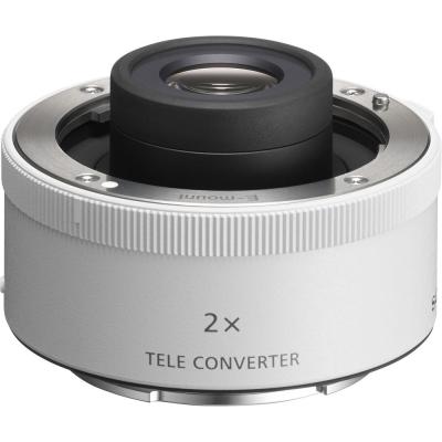 Телеконвертор SONY SEL 2.0x Alpha FE (SEL20TC.SYX)