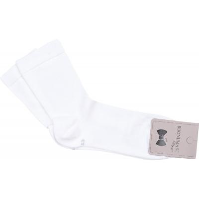 Носки BNM длинные (M0C0101-0167-9-white)